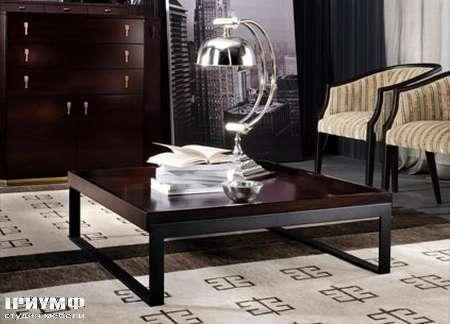 Итальянская мебель Mobilidea - Столик журнальный harris арт.5102