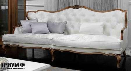 Итальянская мебель Grande Arredo - Диван Edo 240