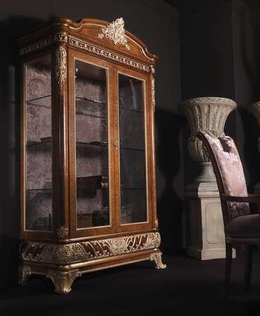 Итальянская мебель Jumbo Collection - Горка коллекция Opera