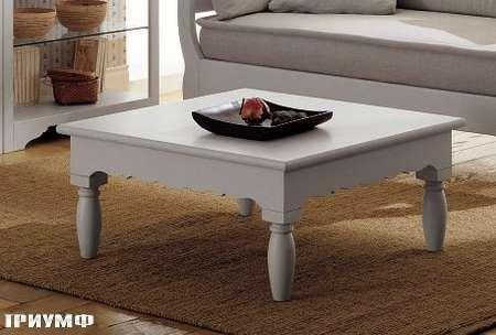 Итальянская мебель De Baggis - Столик 20-811