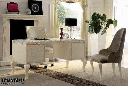 Итальянская мебель Giorgio Casa - Сasa Bella кабинет