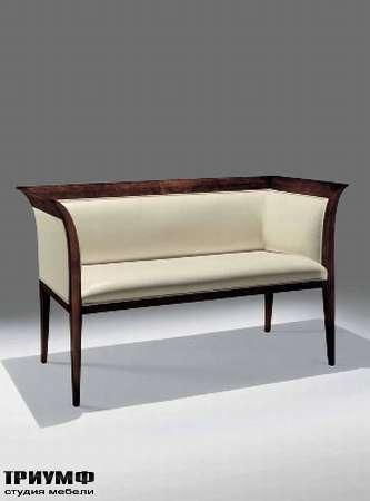 Итальянская мебель Tura - tura love seat