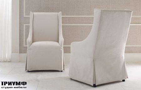 Американская мебель Legacy Classic - Symphony Upholstered Host Chair