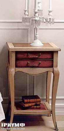 Итальянская мебель Grande Arredo - Тумбочка Du Barry