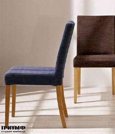 Итальянская мебель Varaschin - стул Prado