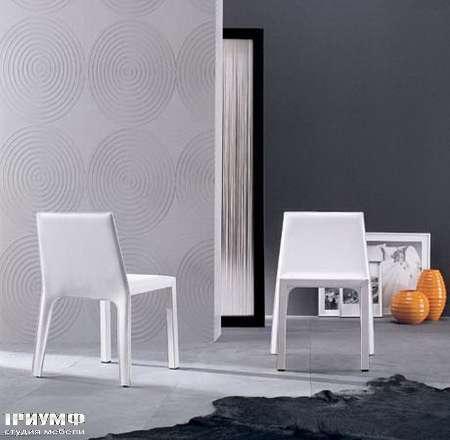 Итальянская мебель Porada - Стулья area