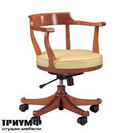 Кресло с мягким сидением кол. Biedermeier