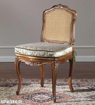 Итальянская мебель Colombo Mobili - Рабочий стул арт.6419 кол. Carissimi
