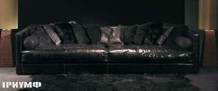 Итальянская мебель Ulivi  - диван Joe