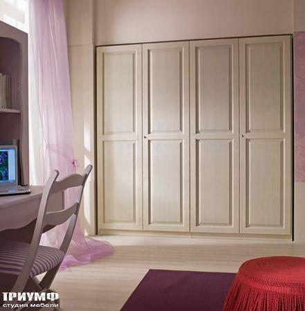 Итальянская мебель De Baggis - A.0384