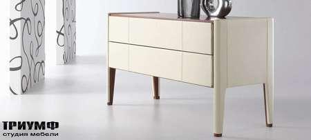 Итальянская мебель Galimberti Nino - комод Viceversa