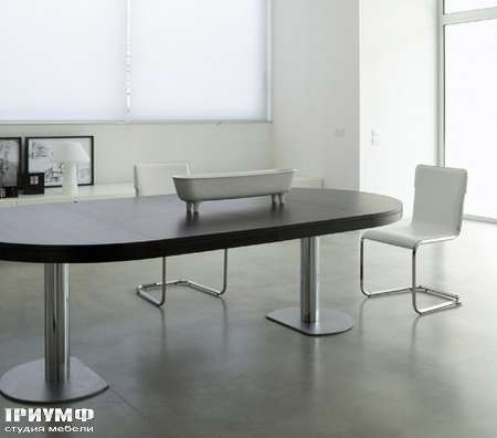 Итальянская мебель Ligne Roset - стол Craft