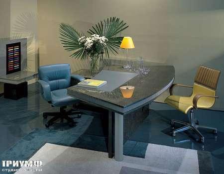 Итальянская мебель Il Loft - кабинет ruthy scrivania cur