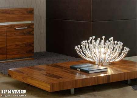 Итальянская мебель Mobilidea - Столик журнальный john арт.5106