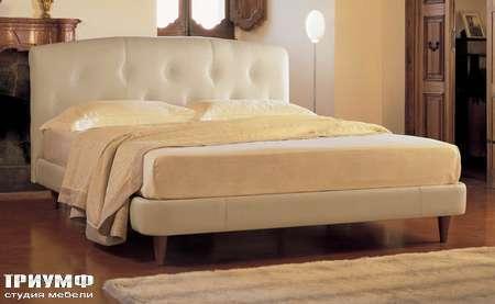 Итальянская мебель Valdichienti - Кровать junior 2