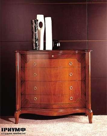 Итальянская мебель Medea - Комод арт. 2065