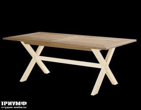 Итальянская мебель Cantori - стол Сosimo