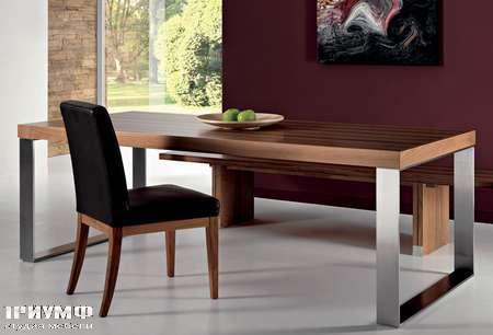 Итальянская мебель Sellaro  - Стол Fuga 220x96x74