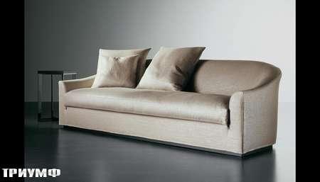 Итальянская мебель Meridiani - диван Lennon fit