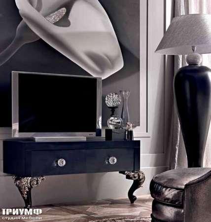 Итальянская мебель Dolfi - столик