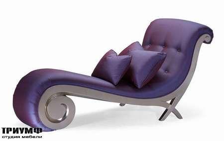 Американская мебель Christopher Guy  (Harrison & Gil) - Кушетка