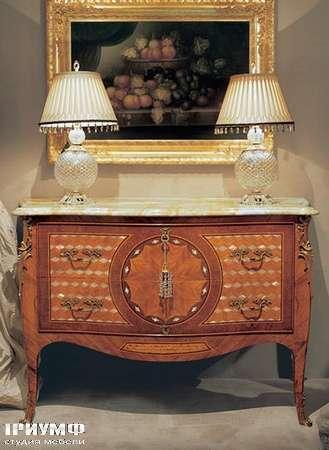 Итальянская мебель Provasi - chest of drawers