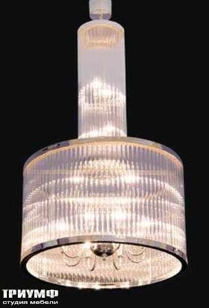 Итальянская мебель Tura - chandelier