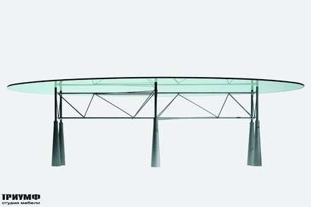 Итальянская мебель Driade - Стол Libra