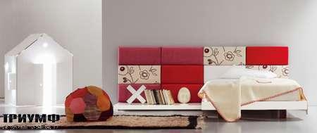 Итальянская мебель Pianca - Кровать  детская Mia People Tatami