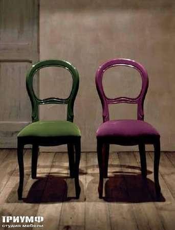 Итальянская мебель DV Home Collection - Стул Seduction