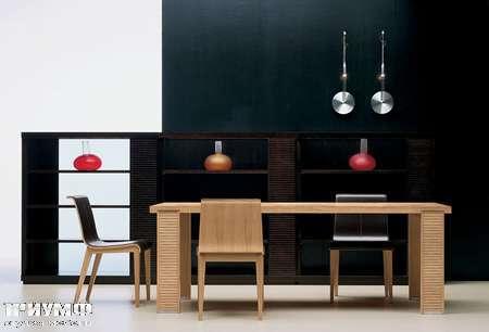 Итальянская мебель Sellaro  - Стол Itinerari 210x90x75
