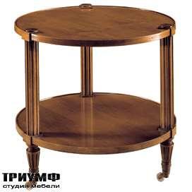 Итальянская мебель Morelato - Столик сервировочный
