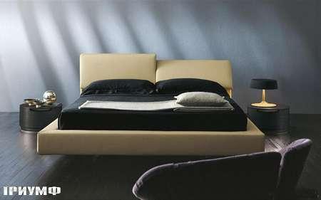 Кровать Greta с регулируемым изголовьем