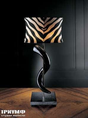 Итальянская мебель Smania - Лампа MINOX