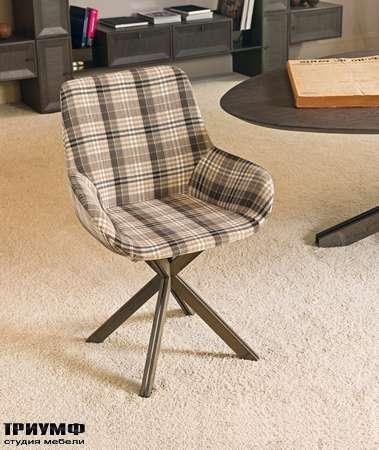 Итальянская мебель Annibale Colombo - Lorenzo кресло