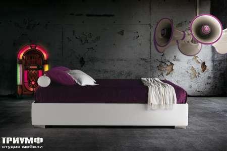 Итальянская мебель Milano Bedding - кровать Haiti