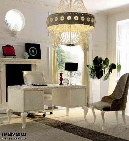 Итальянская мебель Giorgio Casa - Casa Serena кабинет2