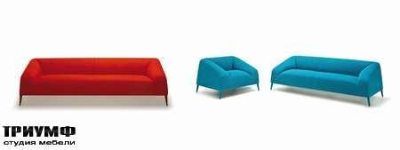 Итальянская мебель Frighetto - sebastian