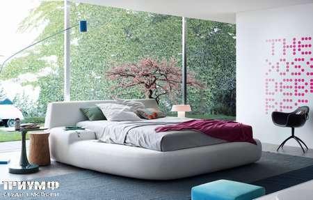 Итальянская мебель Poliform - poliform big bed