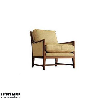 Американская мебель Henredon - Clarice Chair