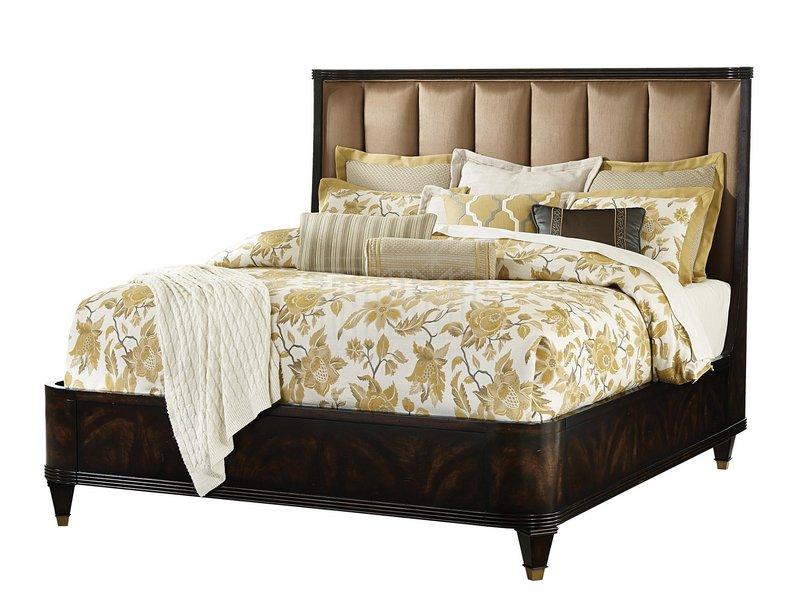 Американская мебель Fine Furniture Design - Кровать 1426-467 / 468 / 469