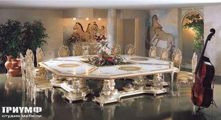 Итальянская мебель Silik - Стол для заседаний на 20 мест арт.925-А
