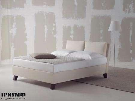Итальянская мебель Orizzonti - кровать Bahamas Alto 1