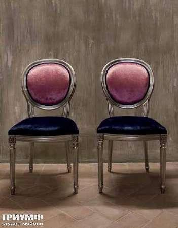 Итальянская мебель DV Home Collection - Стул Vanity