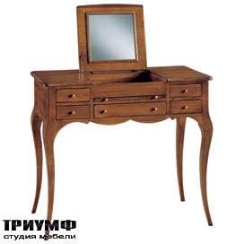 Итальянская мебель Morelato - Столик туалетный кол. Luigi Filippo