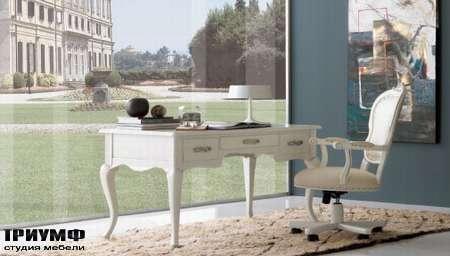 Итальянская мебель Giorgio Casa - memorie veneziane стол и с