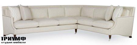 Американская мебель EJ Victor - Gloria Sectional