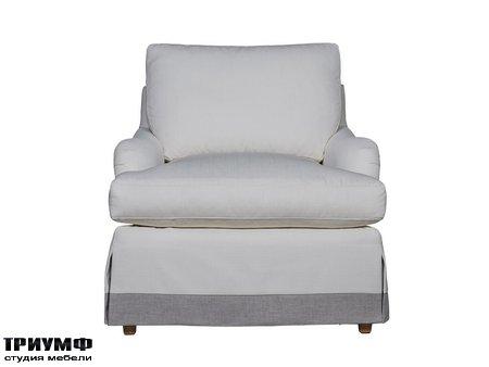 Американская мебель Universal Furniture - Carmichael Chair