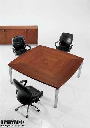 Итальянская мебель Frezza - Коллекция SILVER фото 12
