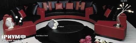 Итальянская мебель Formitalia - Диван Driving